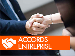Accords entreprise