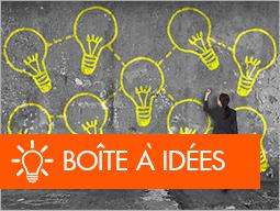 Boites à idées