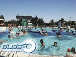 Complexe Sportif Glisseo
