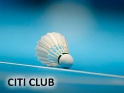 Citi Club