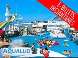 Aqualud (E-billets)