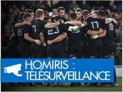 Homiris : Alarme et Télésurveillance