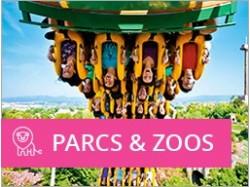 Parcs & zoo