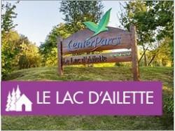 Domaine du lac d'Ailette (Aisne)