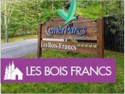 Domaine des bois francs (Normandie)