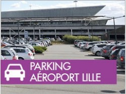 Parking Aéroports