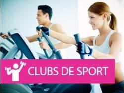 Clubs de sport