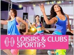 Loisirs et clubs sportifs