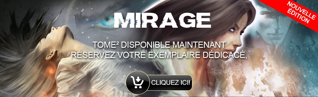 mirage tome²