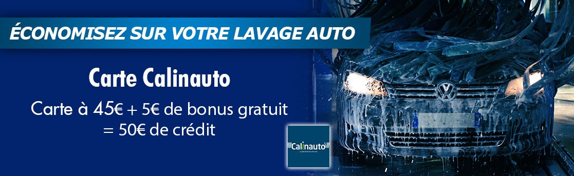 Carte Calinauto